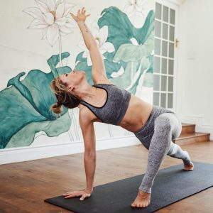 4 Yoga Poses for Beginners to Get You Onto Your Mat