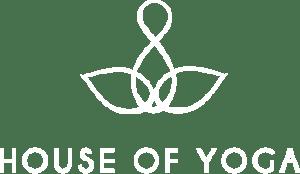 house of yoga logo