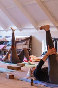 Nurturing Inner Peace - A Spring Retreat